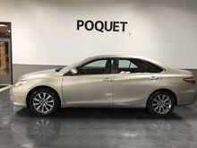 2015_Toyota_Camry_XLE_ Golden Valley MN