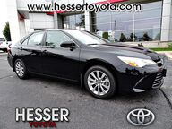 2015 Toyota Camry XLE Janesville WI