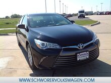 2015_Toyota_Camry_XLE_ Lincoln NE