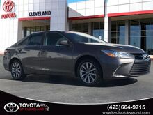 2015_Toyota_Camry_XLE_ Chattanooga TN