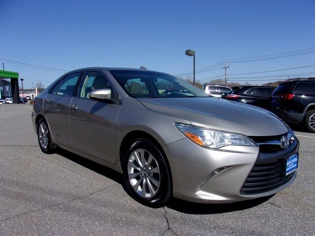 2015 Toyota Camry XLE Middletown NY