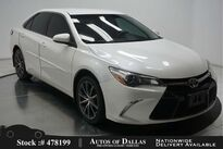 Toyota Camry XLE NAV,CAM,HTD STS,18IN WLS,SPOILER 2015