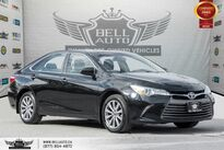 Toyota Camry XLE, NAVI, BACK-UP CAM, SUNROOF, BLINDSPOT, LEATHER 2015