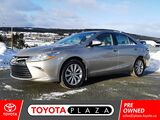 2015 Toyota Camry XLE St. Johns NL