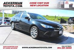 2015_Toyota_Camry_XLE_ St. Louis MO