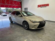 2015_Toyota_Camry_XSE_ Central and North AL