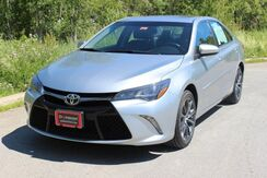 2015_Toyota_Camry_XSE_ Brewer ME