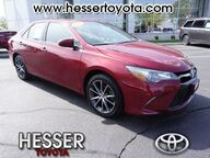 2015 Toyota Camry XSE Janesville WI
