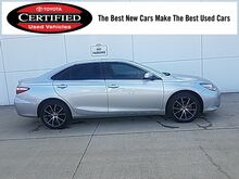 2015_Toyota_Camry_XSE_ Lafayette IN