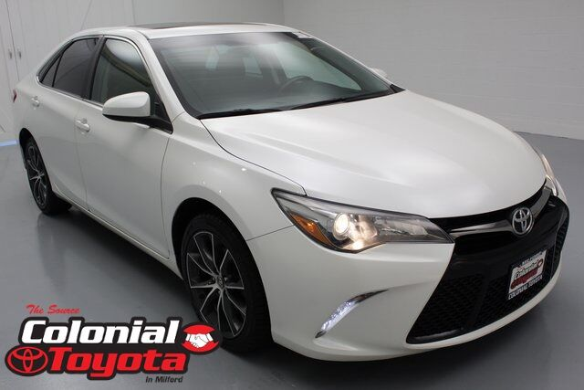 2015 Toyota Camry XSE Milford CT