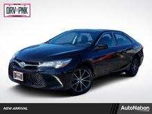 2015_Toyota_Camry_XSE_ Naperville IL