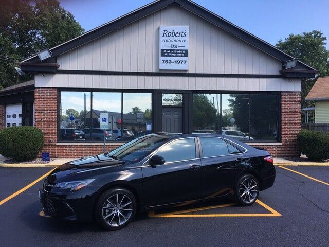 2015 Toyota Camry XSE Springfield IL