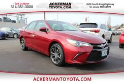 2015_Toyota_Camry_XSE_ St. Louis MO