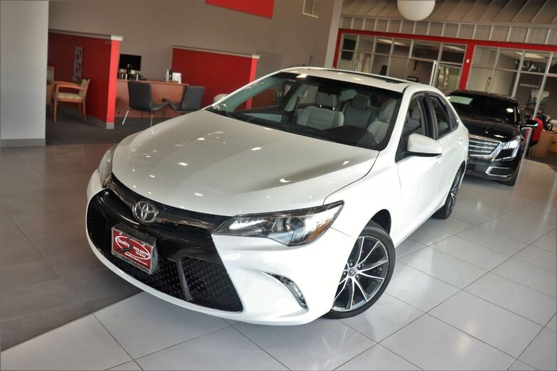2015 Toyota Camry XSE Sunroof 1 Owner Springfield NJ
