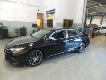 2015_Toyota_Camry_XSE_ Taylorsville IN