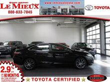 2015_Toyota_Camry_XSE_ Green Bay WI