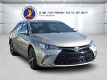 2015_Toyota_Camry_XSE_ Fort Wayne IN