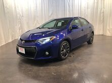 2015_Toyota_Corolla_4dr Sdn CVT S (Natl)_ Clarksville TN