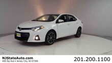 2015_Toyota_Corolla_4dr Sedan CVT S Plus_ Jersey City NJ