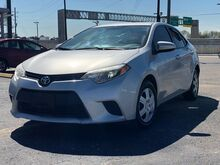 2015_Toyota_Corolla_L 4-Speed AT_ Houston TX
