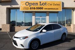 2015_Toyota_Corolla_L 4-Speed AT_ Las Vegas NV