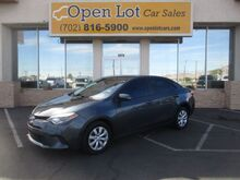 2015_Toyota_Corolla_L 4-Speed AT_ Las Vegas NV