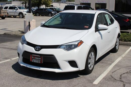 2015 Toyota Corolla L Brewer ME