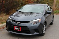 2015_Toyota_Corolla_L_ Brewer ME