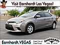 2015 Toyota Corolla LE ECO Las Vegas NV