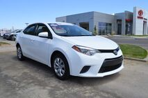 2015 Toyota Corolla LE Grand Junction CO