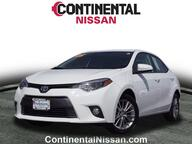 2015 Toyota Corolla LE Plus Chicago IL