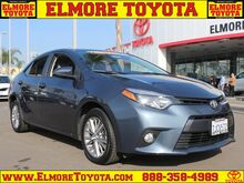 2015_Toyota_Corolla_LE Plus_ Westminster CA
