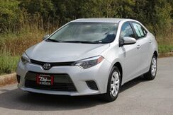 2015_Toyota_Corolla_LE_ Brewer ME