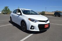 2015 Toyota Corolla S Grand Junction CO