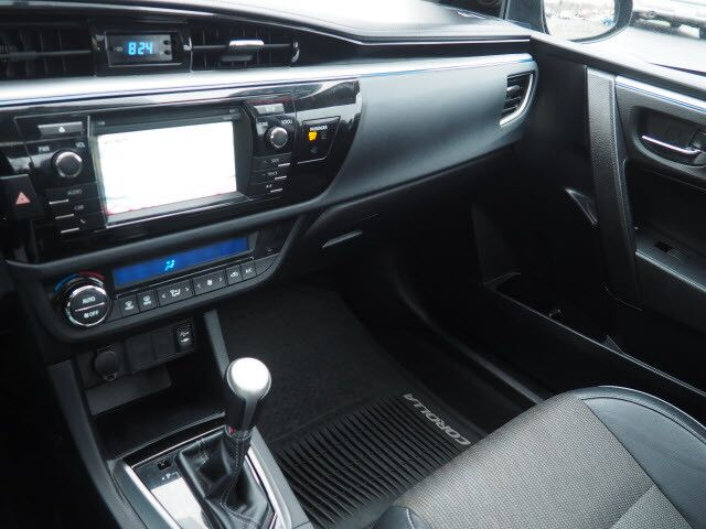 2015 Toyota Corolla S Middletown OH