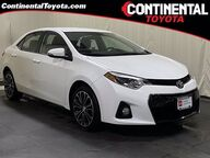 2015 Toyota Corolla S Plus Chicago IL