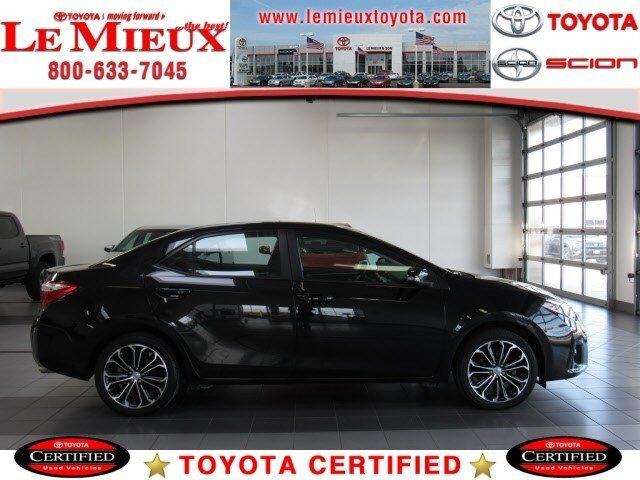 certified used cars green bay wi le mieux son toyota. Black Bedroom Furniture Sets. Home Design Ideas