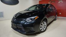 2015_Toyota_Corolla_S Plus_ Indianapolis IN