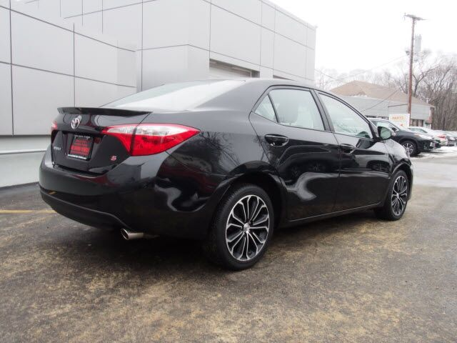 2015 Toyota Corolla S Plus Lexington MA