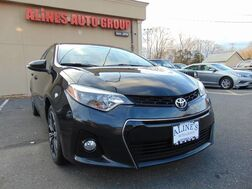 2015_Toyota_Corolla_S Plus_ Patchogue NY