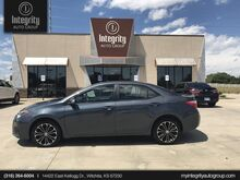 2015_Toyota_Corolla_S Plus_ Wichita KS