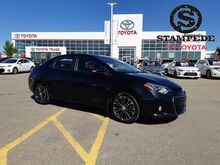 2015_Toyota_Corolla_S Technology Package_ Calgary AB