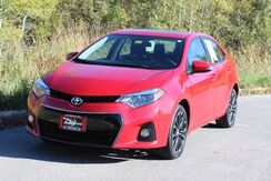 2015_Toyota_Corolla_S_ Brewer ME