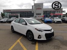 2015_Toyota_Corolla_SE UPGRADE  - Low Mileage_ Calgary AB