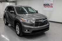 2015 Toyota Highlander Hybrid Limited Grand Rapids MI