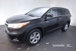 2015_Toyota_Highlander Hybrid_Limited Platinum AWD_ Portland OR