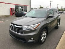 2015_Toyota_Highlander Hybrid_Limited Platinum_ Decatur AL