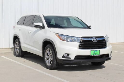 Superb 2 Pre Owned Toyota Highlander Longview Texas