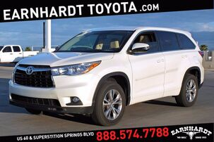2015_Toyota_Highlander_LE Plus *1-OWNER*_ Phoenix AZ