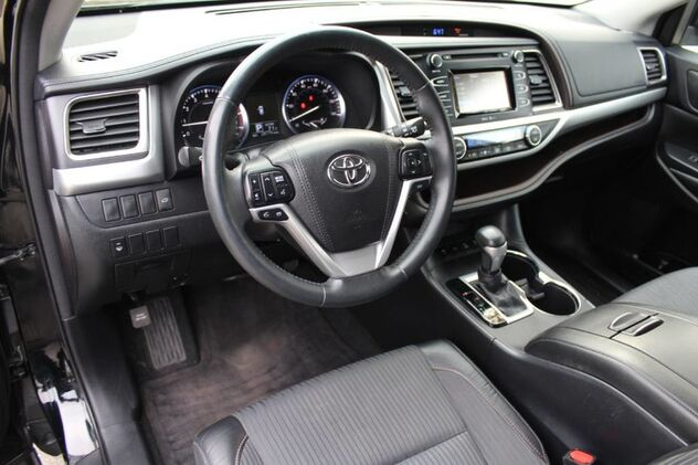 2015 Toyota Highlander LE Plus Walnut Creek CA